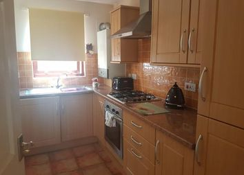 Thumbnail 2 bed flat to rent in Church Street, Baillieston, Glasgow