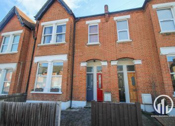 Thumbnail 1 bed flat for sale in Como Road, London