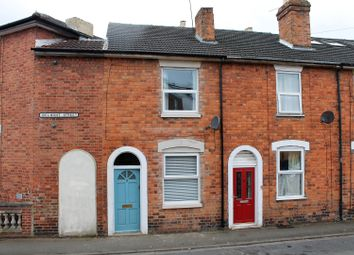 Thumbnail 2 bed terraced house for sale in Belmont Street, Worcester