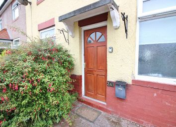 Thumbnail 2 bed property to rent in 241 Lytham Road, Southport