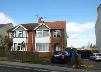 Thumbnail 1 bedroom flat to rent in Victoria Road, Lowestoft