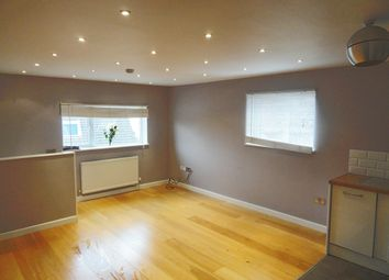 Thumbnail 2 bed flat to rent in Church Lane, Anstey, Leicester