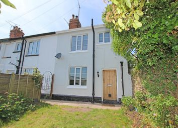 Thumbnail 3 bedroom end terrace house for sale in East Street, Uffculme