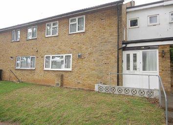 Thumbnail 3 bedroom terraced house for sale in Oaks Cross, Stevenage, Herts