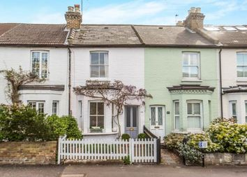 Thumbnail 2 bedroom terraced house for sale in Richmond, Surrey, .
