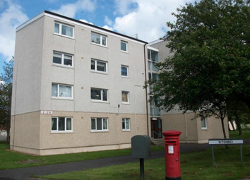 Thumbnail 2 bedroom flat to rent in 14 Stobo, East Kilbride Glasgow