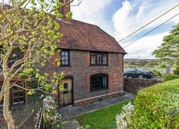 Thumbnail 3 bed semi-detached house for sale in Knowle, Fareham