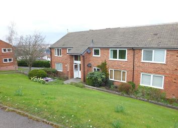Thumbnail 2 bed flat to rent in Shakespeare Crescent, Dronfield