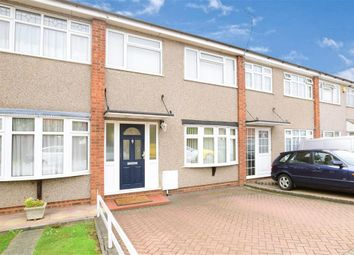 Thumbnail 3 bedroom terraced house for sale in Bamford Way, Collier Row, Essex
