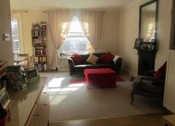 Thumbnail 1 bed flat to rent in Munster Road 52, London