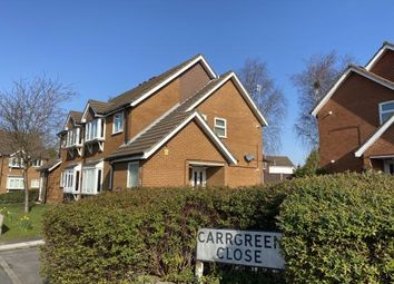 2 bed flat for sale in Carrgreen Close, Burnage, Manchester, Gtr Manchester M19