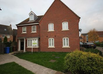 Thumbnail 3 bed semi-detached house for sale in Pickering Grange, Brough, East Riding Of Yorkshire