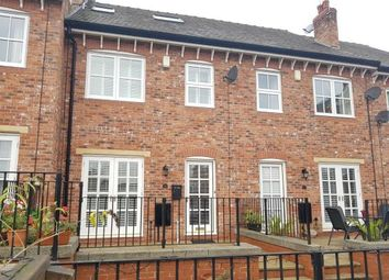 Thumbnail 3 bed maisonette for sale in Arnolds Yard, Altrincham, Greater Manchester