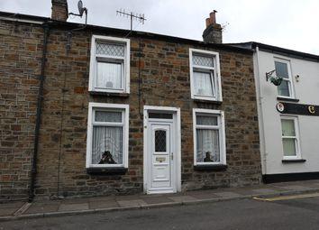 Thumbnail 2 bed terraced house for sale in Morgan Street, Merthyr Tydfil
