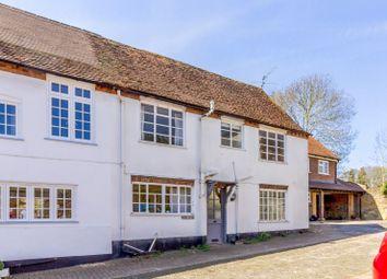 3 bed end terrace house for sale in West Street, Farnham GU9