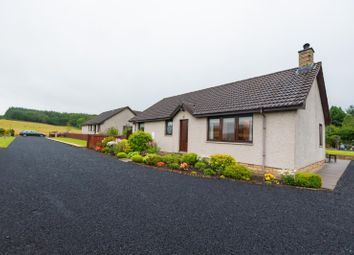 Thumbnail 3 bed bungalow for sale in Whitewisp Main Street, Blairingone, Dollar, Clackmannanshire