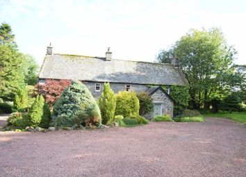 Thumbnail 3 bed cottage for sale in Elsrickle, Biggar