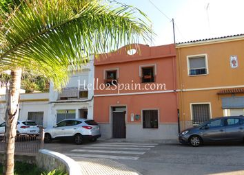 Thumbnail 3 bed town house for sale in Rafelcofer, Valencia, Spain