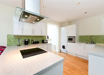 Thumbnail 2 bed end terrace house for sale in Bloomhall Road, London