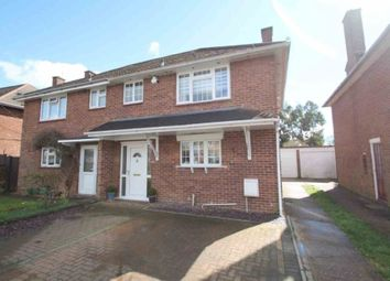 Thumbnail 3 bedroom semi-detached house for sale in Windmill Road, Adeyfield, Hemel Hempstead, Hertfordshire