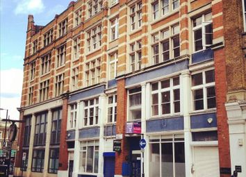 Thumbnail Serviced office to let in Bath Street, London