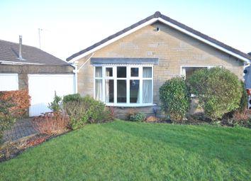 Thumbnail 2 bed detached bungalow to rent in Hughendon Drive, Thornton, Bradford