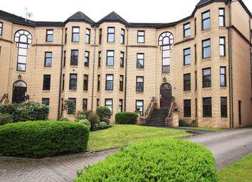 Thumbnail 2 bed flat to rent in Hughenden Gardens, Glasgow