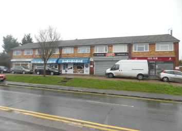 Thumbnail 2 bed flat to rent in Littleworth Road, Downley, High Wycombe
