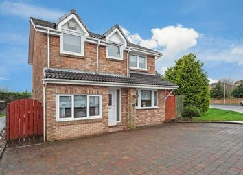 Thumbnail 4 bed detached house for sale in Mount Stewart Drive, Wemyss Bay, Inverclyde