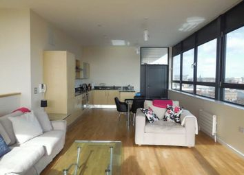 Thumbnail 3 bed flat for sale in Pilgrim Street, Newcastle Upon Tyne