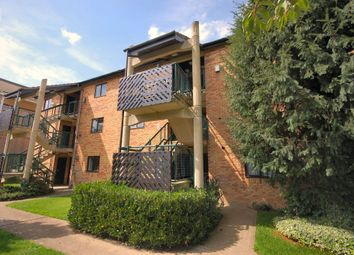 Thumbnail 1 bedroom flat to rent in Anstey Way, Trumpington, Cambridge