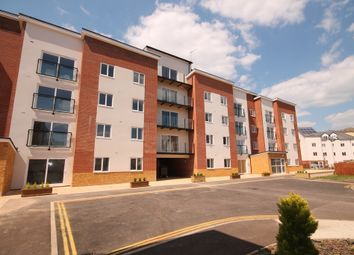 Thumbnail 2 bed flat for sale in Flat 16 Plough House, Harrow Close, Bedford