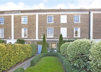 Thumbnail 4 bedroom terraced house for sale in Sheet Street, Windsor, Berkshire