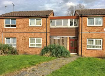 Thumbnail 1 bed flat for sale in Rowlatts Hill Road, Leicester