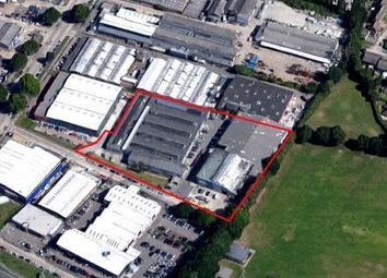 Thumbnail Industrial for sale in Unit, 28-30, Stephenson Road, Leigh-On-Sea