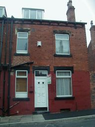 Thumbnail 2 bed terraced house to rent in Harold Mount, Hyde Park, Leeds
