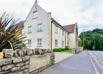 Thumbnail 3 bed maisonette for sale in The Old School, Albert Road, Keynsham, Bristol