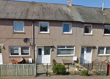 Thumbnail 3 bedroom terraced house to rent in Livingstone Drive, Bo'ness, Falkirk