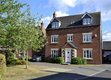 5 bed detached house for sale in Deadmans Lane, Newbury, West Berkshire RG19