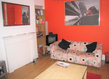 Thumbnail Room to rent in Bloemfontein Road, Shepherds Bush, London