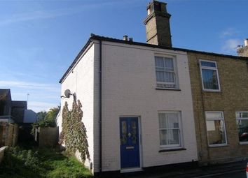 Thumbnail 2 bedroom property to rent in Bernard Street, Ely