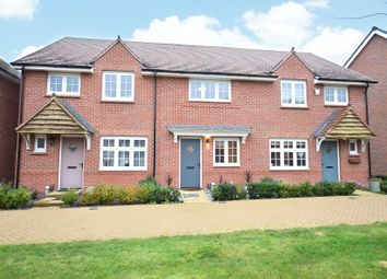 Thumbnail 2 bed terraced house for sale in Merlin Way, Jennett's Park, Bracknell, Berkshire