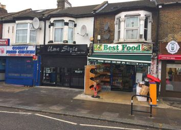 Thumbnail Commercial property for sale in London N9, UK