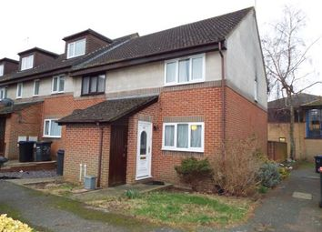 Thumbnail 2 bed end terrace house for sale in Regency Place, Canterbury, Kent, U.K