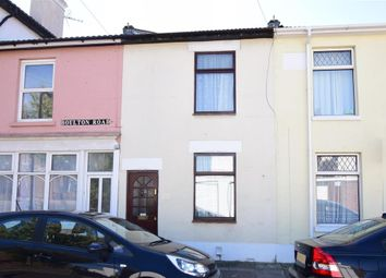Thumbnail 2 bed terraced house for sale in Boulton Road, Southsea, Hampshire