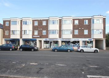 Thumbnail 2 bed flat for sale in Lincoln Court, 117 South Street, Lancing