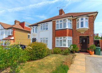 Thumbnail 3 bed semi-detached house for sale in Alders Road, Edgware