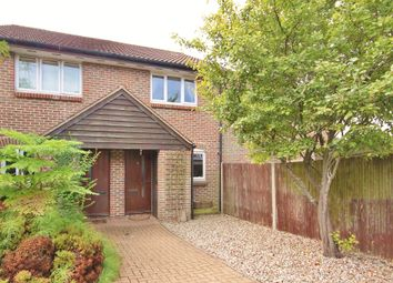 Thumbnail 2 bed semi-detached house for sale in Pheasant Walk, Littlemore