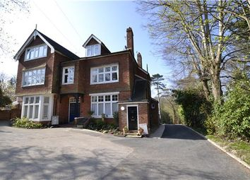 Thumbnail 2 bed maisonette to rent in Burnside, Sandhurst Road, Tunbridge Wells