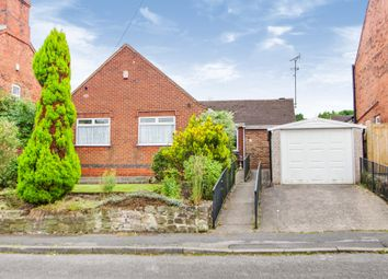 Thumbnail 2 bed detached bungalow for sale in Cobden Street, Ripley